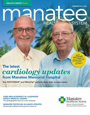 Health News Magazine Summer Fall 2016