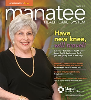 Health News Magazine Winter 2017