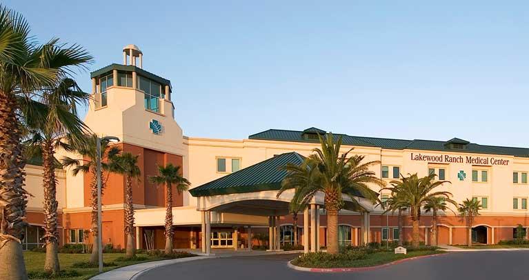 Lakewood Ranch Medical Center