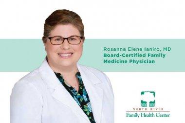 Dr. Rosanna Elena Ianiro, MD