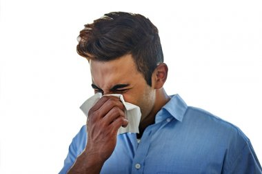 Ask the Doctor Weathering the Cold and Flu season