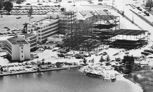 1968 Radial Units Construction