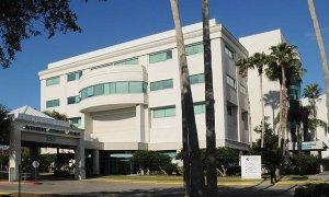 1992 Outpatient Services Center