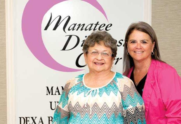 Breast Cancer Survivor Eleanor Mulford