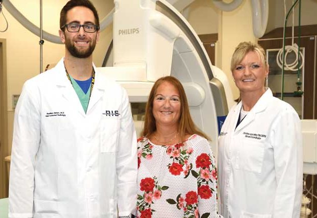Specialized Stroke Team at Manatee