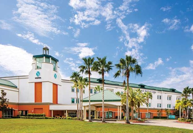 Lakewood Ranch Expansion Completed