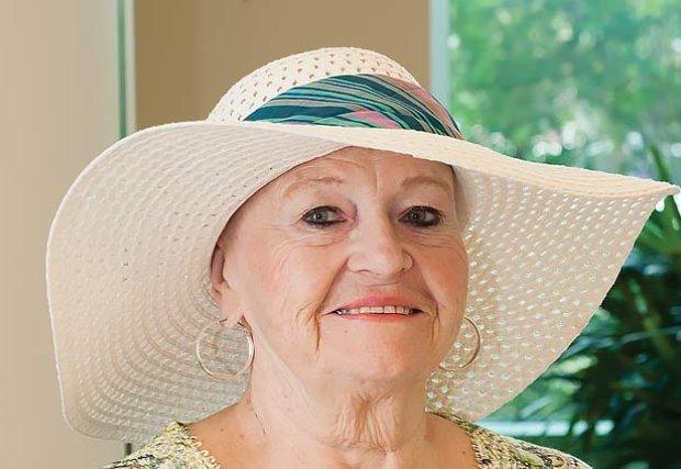 Birgit Garlasco