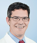 David Cashen, MD, Medical Director of the Orthopaedic Spine and Joint Center